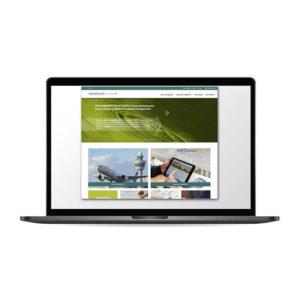 Grafisk assistance til hjemmeside