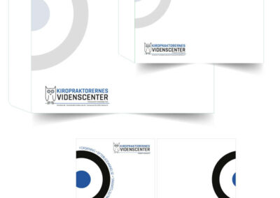 Design Kuverter og kort
